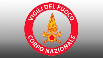 Messaggio di cordoglio del Capo del Corpo, F. DATTILO