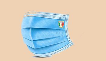 Sezione di Benevento – Distribuzione mascherine