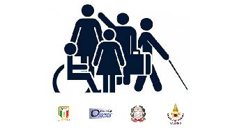 Sezione di Matera – La sicurezza inclusiva delle persone con diverse abilità.