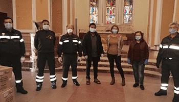 Sezione di Reggio Calabria – COVID-19 – Solidarietà