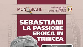 Monografia – Vincenzo SEBASTIANI