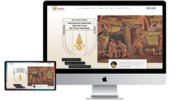 Presentazione del nuovo sito.