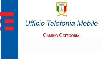 Telefonia nazionale – Passaggio di categoria dei nuovi iscritti in pensione provenienti dal Corpo Nazionale