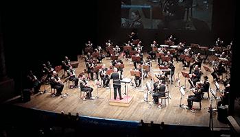 Sezione di BERGAMO – Concerto della Banda Musicale dei Vigili del Fuoco