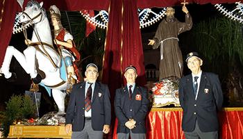 Sezione di BRINDISI – Cerimonia religiosa