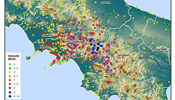 Ricorrenze – 40 anni fa il terremoto in Irpinia.