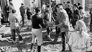 Ricorrenze – 4 novembre 1966 – Anniversario alluvione di Firenze