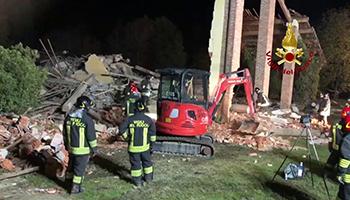 Ricorrenze – 5 novembre Anniversario vittime dello scoppio nella Cascina a Quargnento (AL)