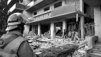 Ricorrenze – 5 novembre 1987 – Esplosione in un appartamento in via Toscanini a Firenze