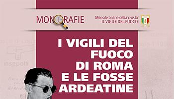 Monografia – Le Fosse Ardeatine
