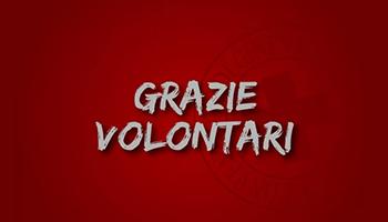 Sezione di NAPOLI – Giornata del Volontario