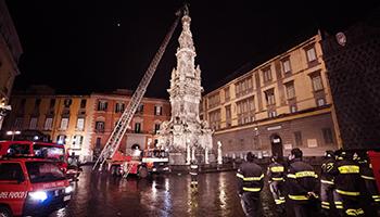 Sezione di NAPOLI – 8 Dicembre Festa dell'Immacolata