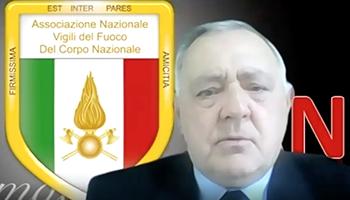 Messaggio augurale del Presidente Nazionale Antonio GRIMALDI