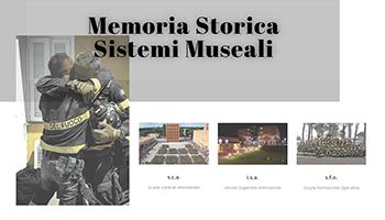 """Memoria Storica e S.M. – Progetto Nazionale """"Memoria Storica""""."""