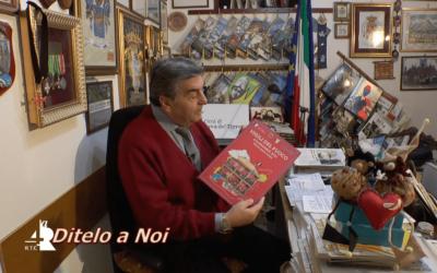 Sezione di SALERNO – Intervista