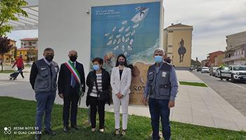 Sezione di ORISTANO – Sardegna Solidale, Inaugurazione