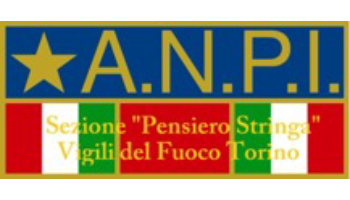 Sezione di TORINO – Sezione ANPI, Vigili del Fuoco, intitolata al Pompiere Partigiano Pensiero Stringa.