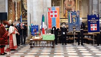 Sezione di TORINO – Festa patronale di San Giovanni Battista