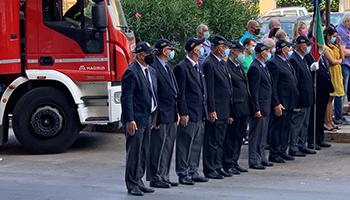 Sezione di PALERMO – Anniversario della morte del VP Nicolino BILLITTERI