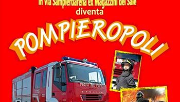 Uff. Informatico Centrale – Rinnovo marchio POMPIEROPOLI