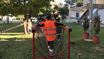 Sezione di PISTOIA – Una Pompieropoli interculturale e solidale
